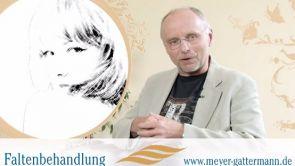 Faltenbehandlung - Sprechstunde bei Dr. Meyer-Gattermann