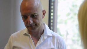 Video-Portait Dr. Fabian Wolfrum