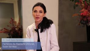 Die Implantatform und –lage bei der Brustvergrößerung