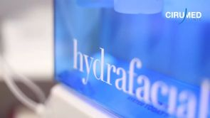 Hydrafacial - procedure for therefinement and rejuvenation Jeannine Aslani, Cirumed Clinic