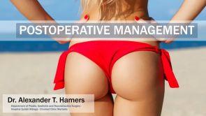 Postoperative Pflege und Maßnahmen