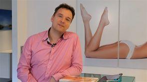 Dr. Döbler, erfahrener Spezialist für Brustvergrößerung