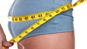 Fettabsaugen: Problemzonen ade