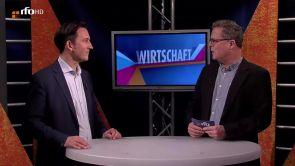 Interview mit Dr. Florian Sandweg