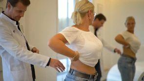 Steigerung des Wohlgefühls durch Fettabsaugung