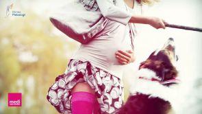 Zapobieganie przewlekłej chorobie żylnej