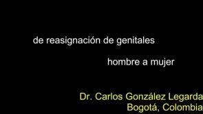 MTF Vaginoplastia - Cirugía de reasignación