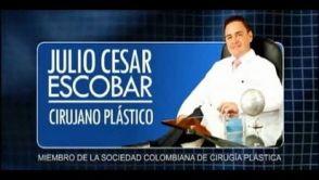 Comercial Dr. Julio Cesar Escobar