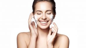 Tips for effective skin cleansing