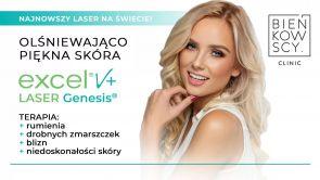 Od zawsze w technologicznej awangardzie medycyny estetycznej- Bieńkowscy Clinic®