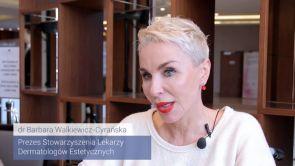 Holistyczne podejście do pacjenta - XIX Kongres Dermatologii Estetycznej