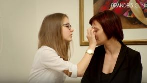 Plastika očních víček | Brandeis Clinic