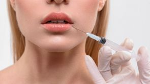 Modelowanie ust w Klinice dr Andrzeja Krajewskiego