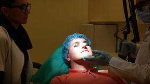 Laserowe leczenie Rhinofymy