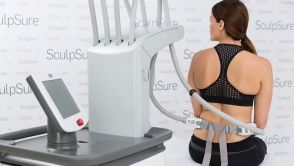 Laser-Fettreduktion ohne Operation: SculpSure®