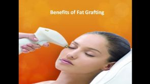Benefits of Fat Grafting