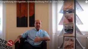 Brustvergrößerung mit Eigenfett | Schönheitschirurg Prof. Dr. Edvin Turkof