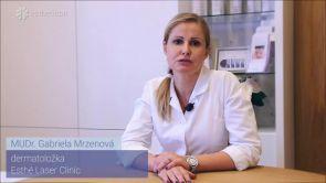 Trvalé odstranění chloupků laserem: Kolik ošetření je potřeba?
