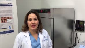 Dra. Irene Hernández - Bióloga y Responsable Hair Lab - Clínica Mediteknia
