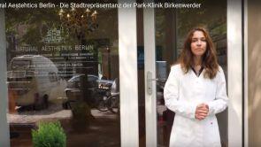 Natural Aesthetics Berlin - Die Stadtrepräsentanz der Park-Klinik Birkenwerder