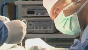Tomas Dolezal, M.D., plastic surgeon