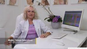 Premena pani Hanka na Klinike YES VISAGE - Výplne, botulotoxín a laser 4D