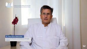 Implant Related Disease - Wie können wir sie behandeln?