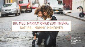Schönheitschirurgie Berlin – Mariam Omar