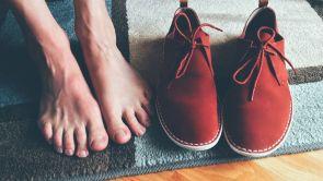 Makrodaktylie – die angeborene Missbildung von riesigen Zehen