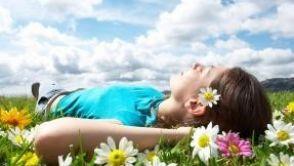 Maximální péče a rozmazlování těla
