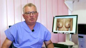 Komplikácie pri zväčšovaní prsníkov