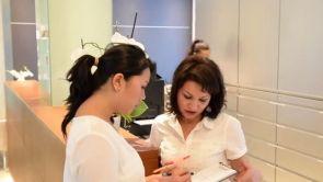 Praxis Klinik Poeseldorf - Ihre Sicherheit an der obersten Stelle