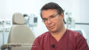 Dr. Klaus Hoffmann - Spezialist für Ihren frischen Blick
