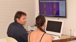 3D scanner ukáže, jak budete vypadat po zvětšení prsou