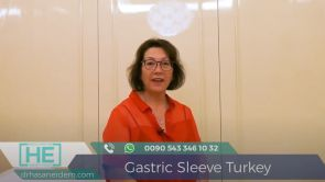 Linda Allen's Thoughts After Gastric Sleeve Surgery in Turkey, Dr. HE Obesity Clinic