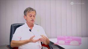 Lze i větší implantát vložit malým řezem pro menší jizvu?