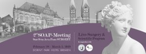 2nd SOAP - Meeting