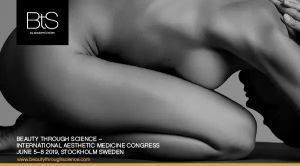 15th Beauty through Science Congress in Stockholm, Sweden