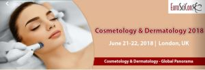 EuroSciCon Cosmetology & Dermatology Conference