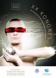 XX Międzynarodowy Kongres Dermatologii Estetycznej i Anti-Aging