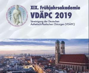 XIX. Frühjahrsakademie VDÄPC 2019