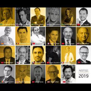 Aestheticstanbul 2019