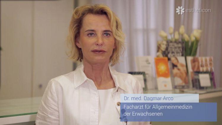 Mesotherapie, die Lösung für strahlende Haut