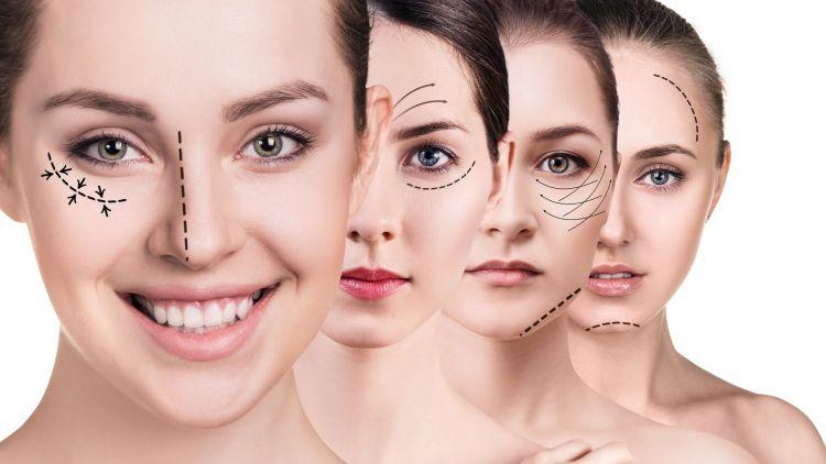 Jak omladit obličej bez operace?