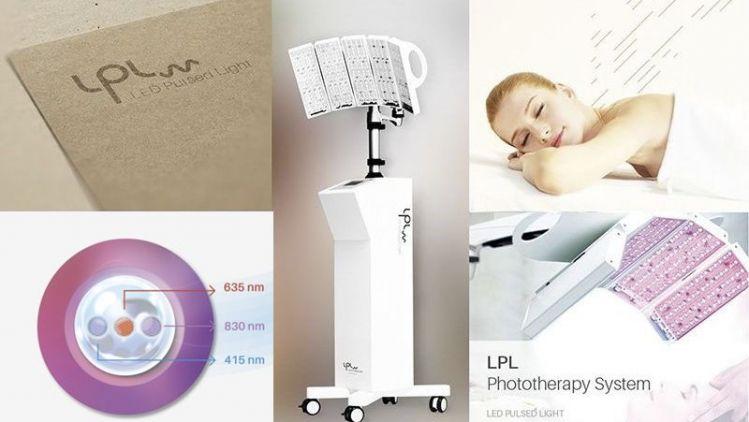 Lampa LED LPL – najlepsze efekty zabiegowe pośród urządzeń obecnych na rynku