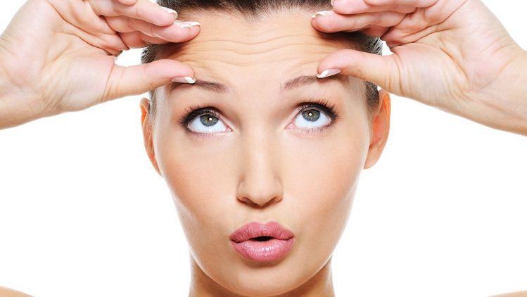 ¿Cómo prevenir la formación de las arrugas?