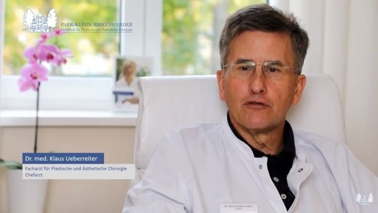 Brustkorrektur bei Männern