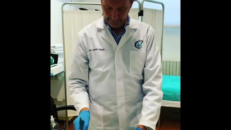 Dott. Edoardo Garassino - Depilazione laser