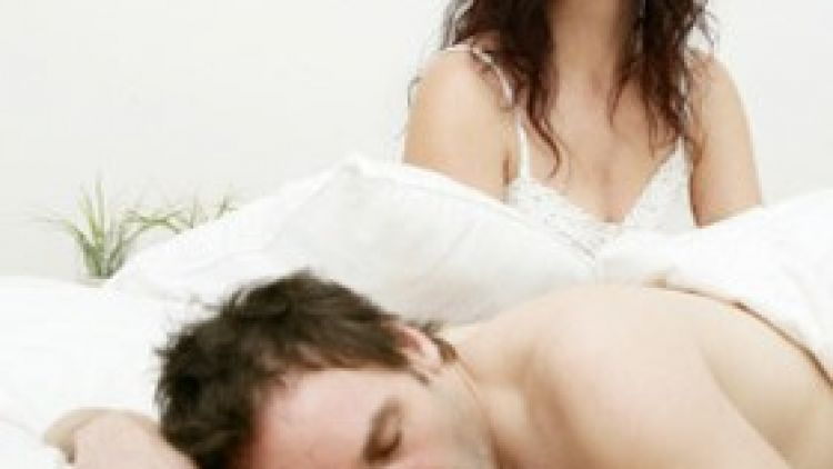 Laser operation for snoring
