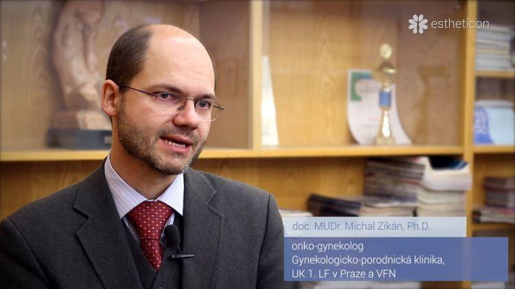 Diagnóza: mutace genu BRCA1, BRCA2